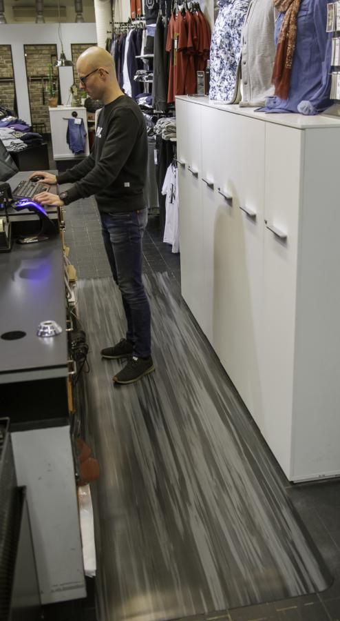 Ergonomiska mattor-JC butiken