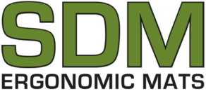 SDM ergonomic mats